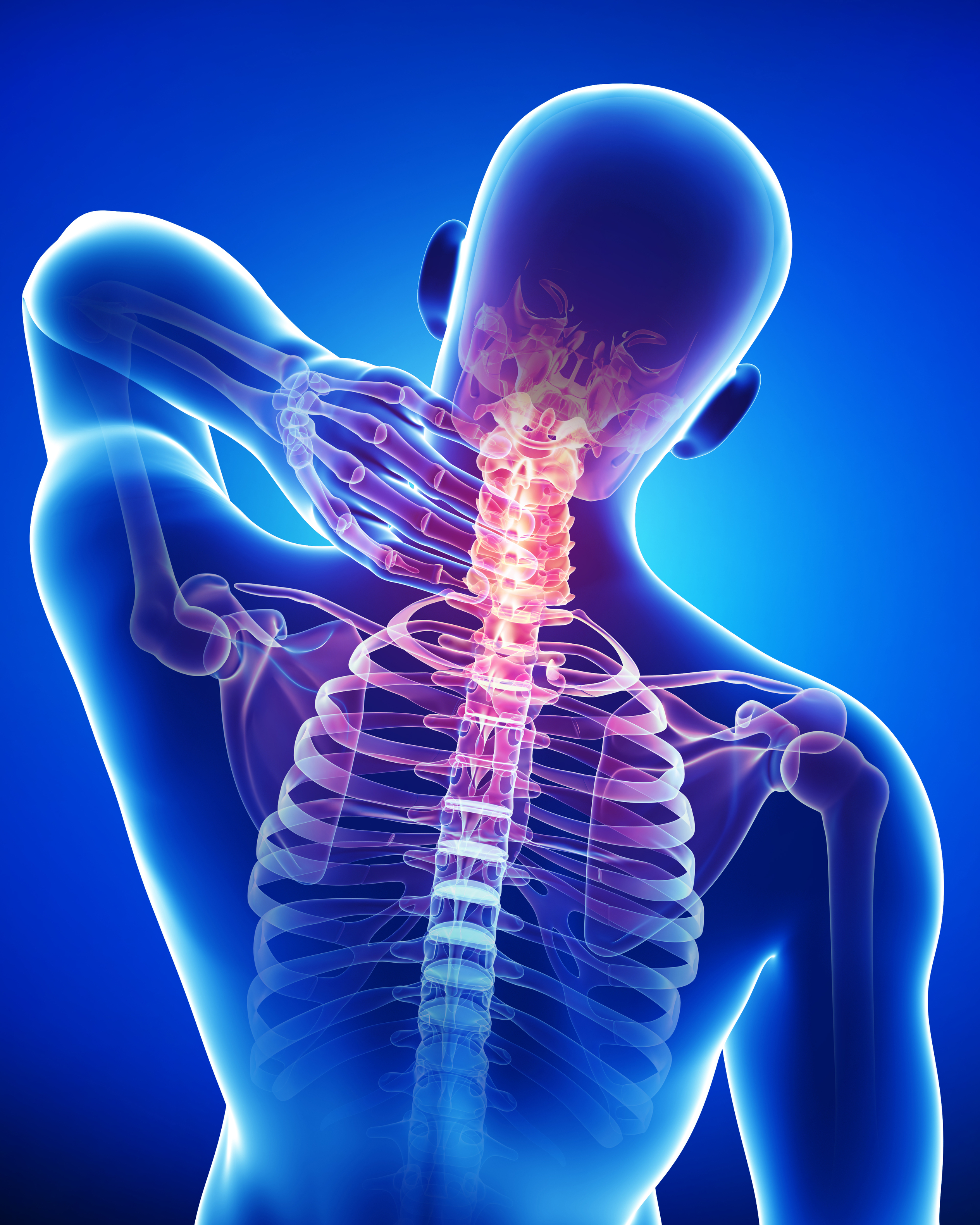 Neck Pain Institute Of Osteopathy