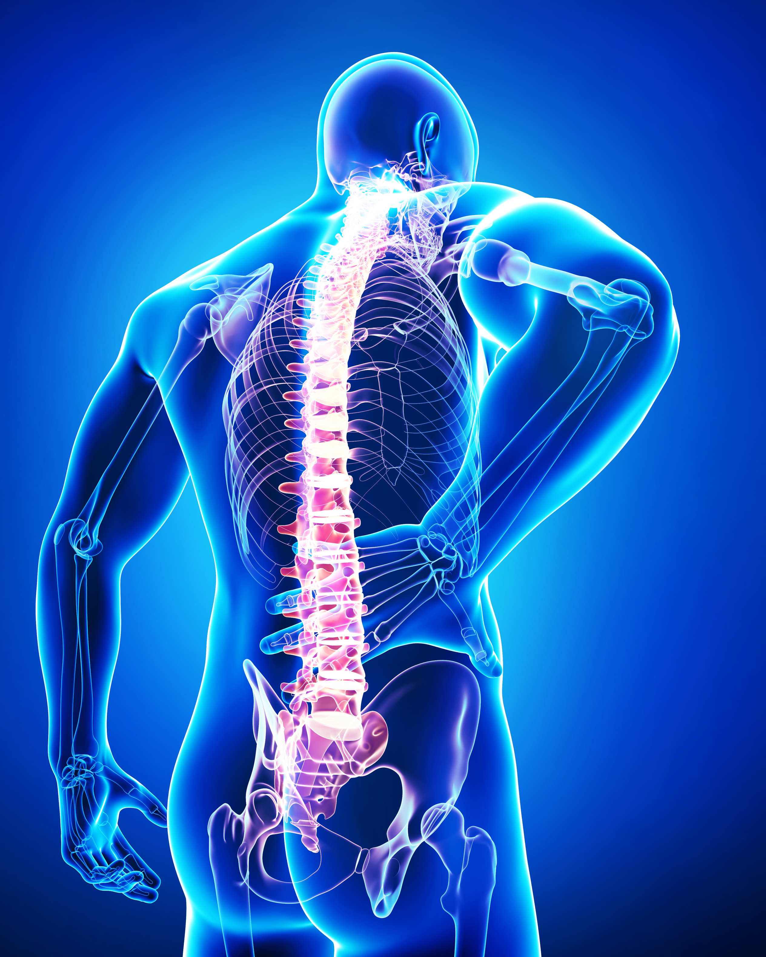 Back Pain | Institute of Osteopathy