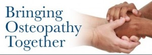 bringing Osteopathy together
