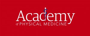 Academy of Physical Medicine Logo Design