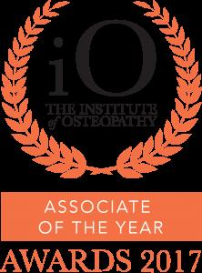 iO Awards 2017 Associate