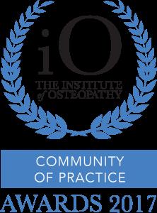 iO Awards 2017 Community
