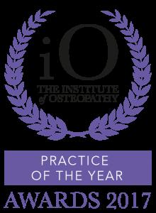 iO Awards 2017 Practice