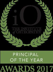 iO Awards 2017 Principal