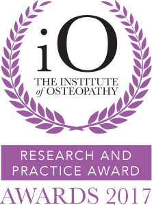 iO Awards 2017 Research