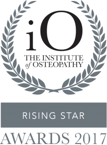 iO Awards 2017 Rising Star
