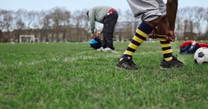 Image Bank Football