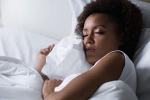 sleep small
