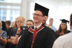 College of Human and Health Sciences Graduation Receptions / Swansea University / 23rd July 2018